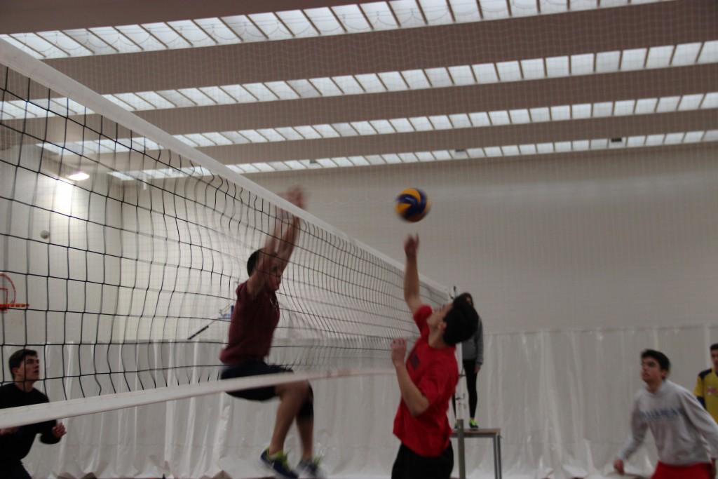 Voleibol 4