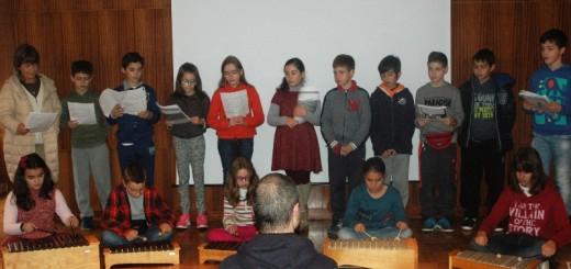 Festa de Natal - Música