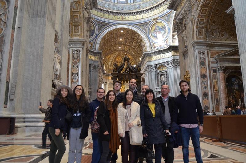 Basílica de S.Pedro - Roma