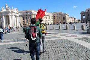 Roma 11