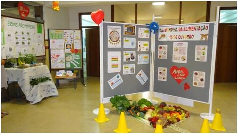 Dia Mundial da alimentação5